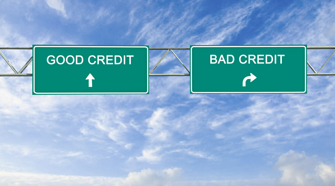 Is A Good Credit Report Really That Important?