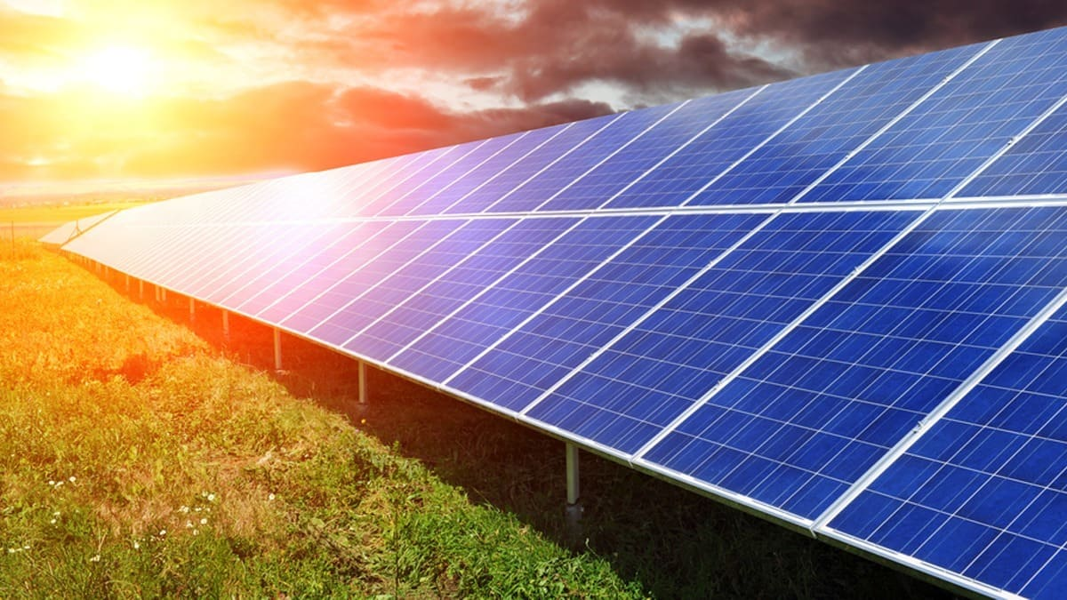 Is Your Home Equipped For Solar Paneling?