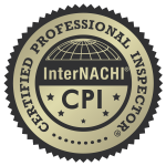 InterNACHI Certified Professional Inspector in Pinellas County and Tampa Bay