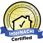 InterNACHI Certified Home Inspector in Pinellas County and Tampa Bay