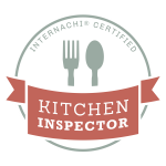 InterNACHI Certified Kitchen Inspector in Pinellas County and Tampa Bay